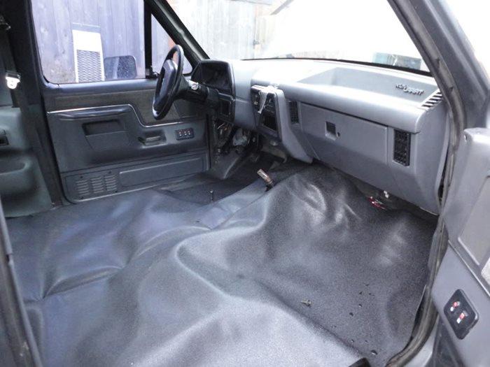 Lmc truck carpet