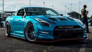 Nissan GT-R Epic GT-R - Google It