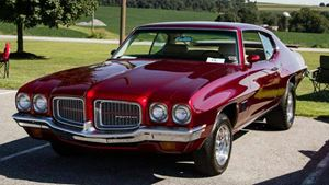 Pontiac LeMans The Yak