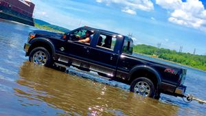 Ford F-Series BIG BLACK