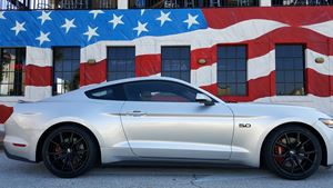 Ford Mustang - No Chill GT