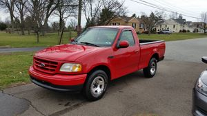 Ford F-Series Lil Red