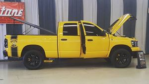 Dodge Ram Killer Bee