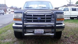 Ford F-Series Ole Blue