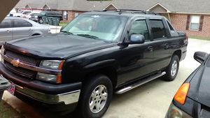 Chevrolet Avalanche Beast