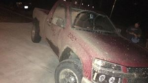 Chevrolet Colorado Old bessy