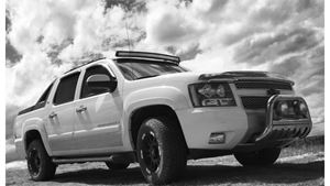Chevrolet Avalanche Avalanche