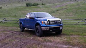 Ford F-Series Ecobeast and Super Beast