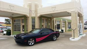 Dodge Challenger My Girl