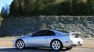 Nissan 300ZX Z32 Twin Turbo