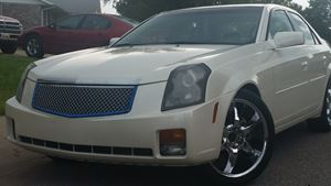 Cadillac CTS Royal Lac