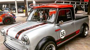 MINI Classic The 56