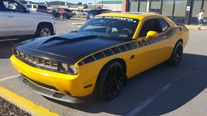 Dodge Challenger SRT8 Mr Norms GSS Cuda