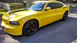 Dodge Charger SRT8 THE BEE