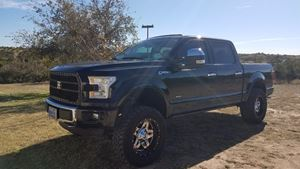 Ford F-Series Bigbad