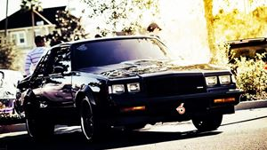 Buick Regal Grand National 6