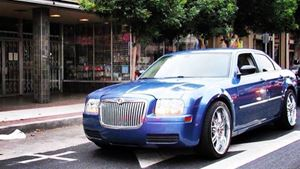 Chrysler 300 Financial Mistake