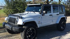 Jeep Wrangler The Ripper