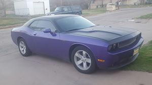 Dodge Challenger Rizzo