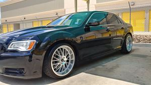 Chrysler 300 City Beast