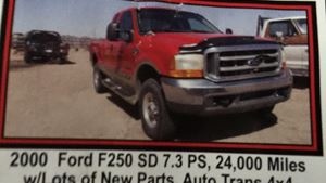 Ford F-Series Cherri