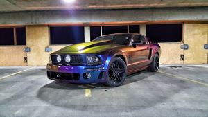 Ford Mustang Beast Mode
