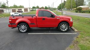 Ford F-Series OLE RED
