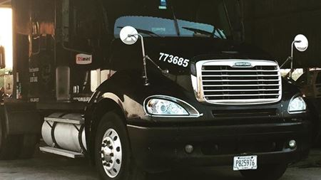 Freightliner Small Foot