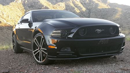 Ford Mustang Sinister