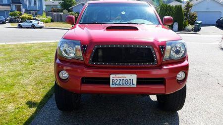 Toyota Tacoma The Taco