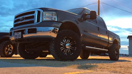 Ford F-Series Amy