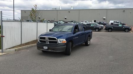 Ram Truck 1500 The general