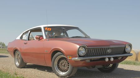 Ford Maverick Maria