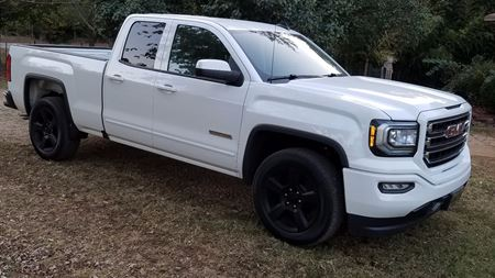 GMC Sierra PRETTY BOY