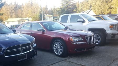 Chrysler 300 The 3