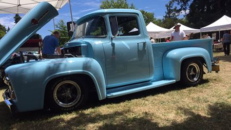 Ford F-Series Old Blue