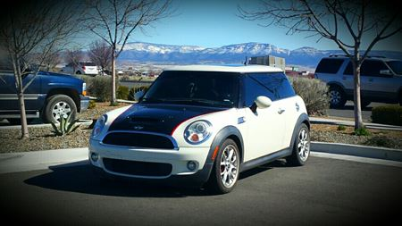 MINI Hatch S