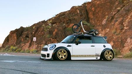 MINI Hatch S BECK R56