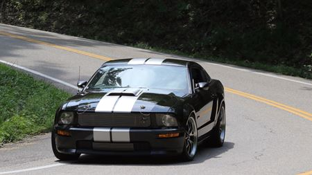 Ford Mustang Shelby SGT0185