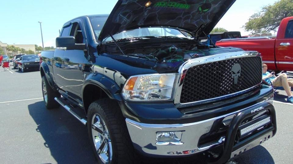 Ram Truck - Cars - Drivn