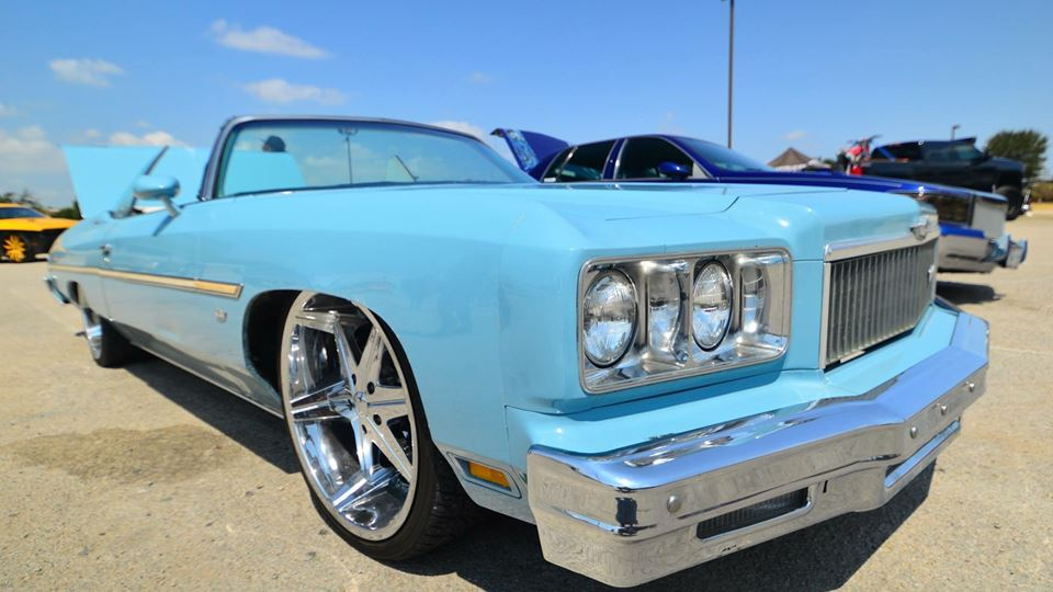 Family Chevrolet Laredo Tx >> Chevrolet Caprice Jackforst donk - Drivn
