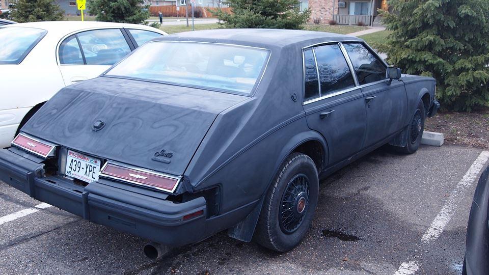 Cadillac Seville - Drivn