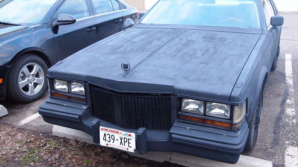 Cadillac Seville Drivn