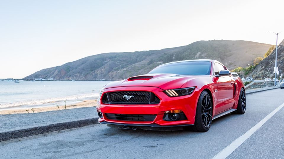 Ford Mustang Lilith