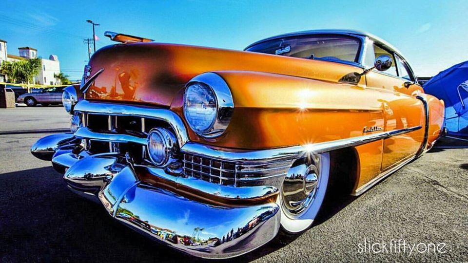Cadillac Series 62 One Lucky 51
