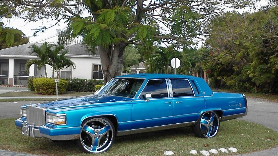 cadillac fleetwood brougham straight gangstarizm drivn cadillac fleetwood brougham straight