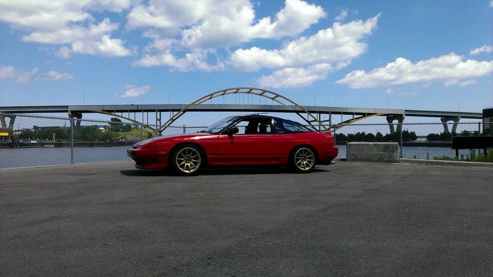 Nissan Erie Pa >> Nissan 240SX - Drivn