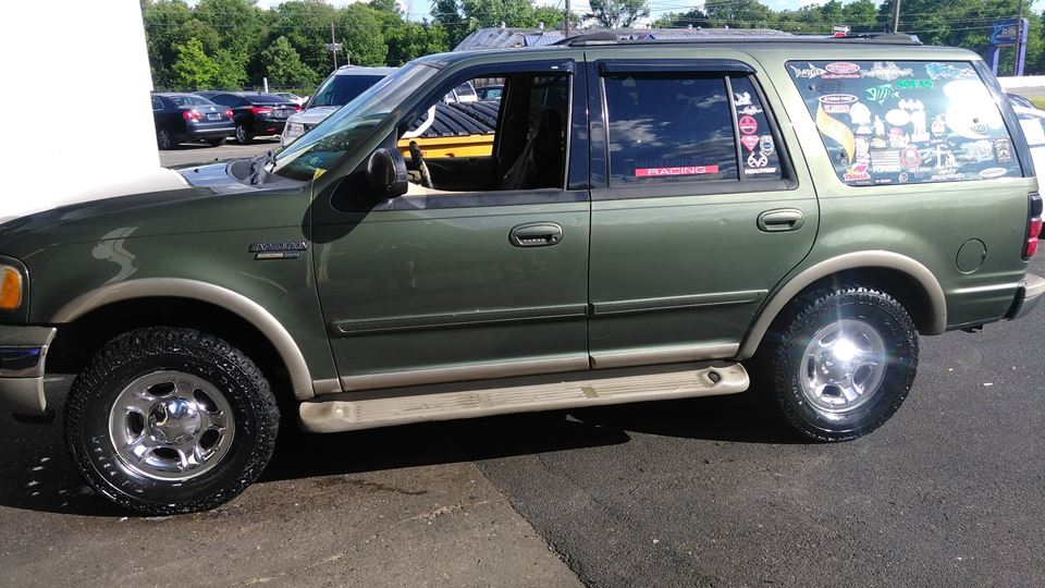 ford expedition big green beast drivn ford expedition big green beast drivn
