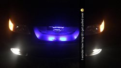 Grille light