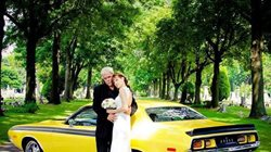 Our wedding August 13,2013
